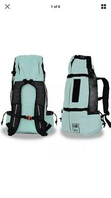 K9 Sport Sack Air Dog Carrier Backpack MEDIUM MINT New. 69 On Site Currently.