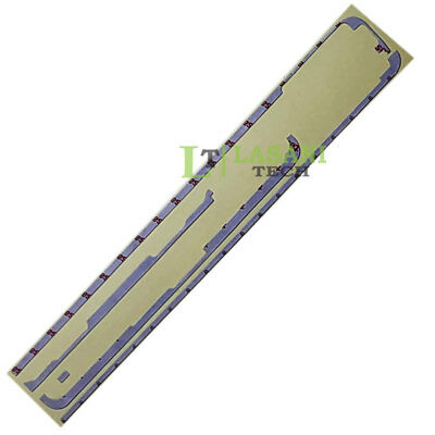 Touch Screen Digitizer Adhesive Strips Glue for iPad pro 9.7'' 2018 / iPad air 2
