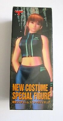 Dead or Alive Ultimate Kasumi Xbox Costume Promo Preorder Gashapon Figure NEW