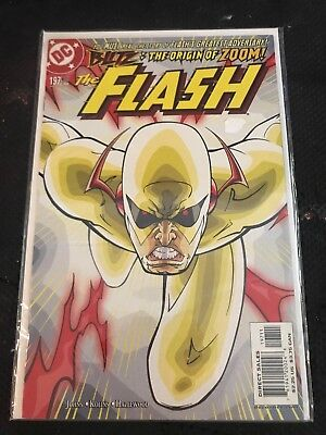 Flash #197 (Jun 2003, DC)
