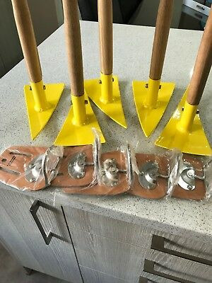 gold prospecting equipment picks mining tools great for women to use also