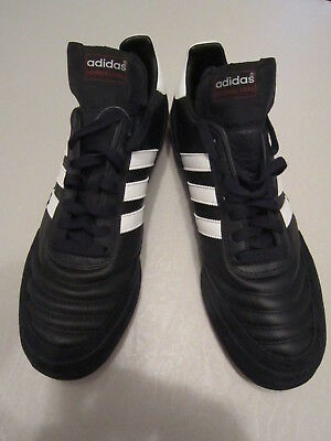 san francisco NWoB Adidas originals Mundial Goal 019310 Football US 11 Men  s Soccer Shoes rare ... f25cba5c40ec