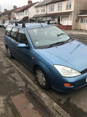 Ford Focus Estate 1.8 Diesel LX