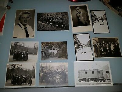 WW1 WW2 GERMANIA LOTTO FOTO n.3