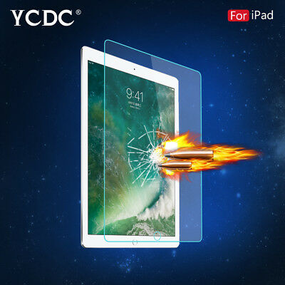 0.3mm Anti-Scratch Tempered Glass Screen Protector For iPad 2/3/Pro/Mini/Air 22