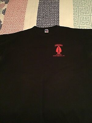 Army Special Operations ShortSleeve Shirt Size XL