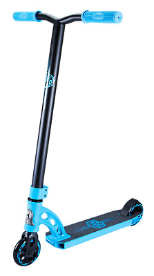 2017 MADD GEAR MGP Vx7 Mini Pro Scooter - Blue - RRP $189 NOW $89 (Save $100)