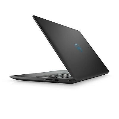 Dell Inspiron G3 15 3579 Gaming Laptop i5-8300H FHD 8GB RAM 128GB SSD