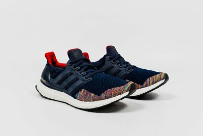 4de79c192 Adidas LTD Ultra Boost 1.0 Navy multi color toe 2018 Men s Size 12 new in  box