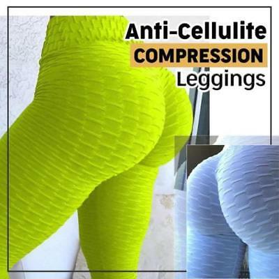 [65% OFF] LAST DAY PROMOTION Anti-Cellulite Compression Leggings