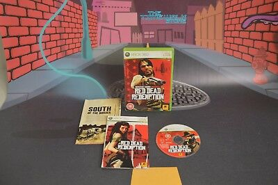 Red Dead Redemption Xbox 360 Combined Shipping