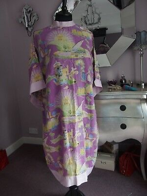Vintage dress Chinese style
