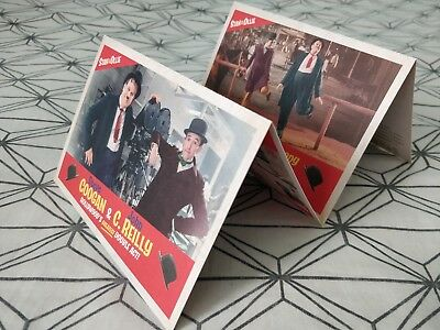 Stan & Ollie ODEON Postcards: 7 Picture Postcards (Laurel And Hardy Movie)