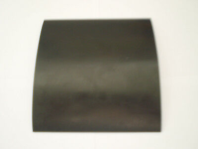 Viton Rubber Sheet Square 100mm x 100mm x 1.5mm Premium Grade Gasket Free Post