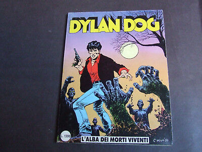 DYLAN DOG ORIGINALE N.1     (cod.C5)