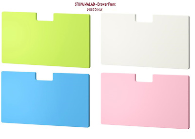 IKEA STUVA MALAD Drawer / Door Front (60x32cm / 60x64cm): Select Colour