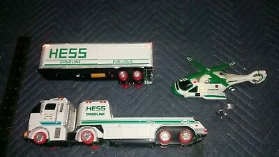Hess Toys For Parts