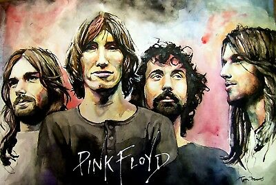 Pink Floyd / Greatest Hits Part / Digipack Sealed 2 Cd'S