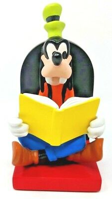 🖖 Disney Goofy Bookend Part Of Mickey Desk Collection