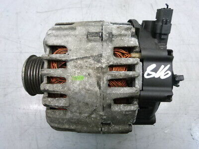 Alternatore Citroen Peugeot Berlingo 2008 207 208 308 Partner 1,6 HDi D 9HP DV6D