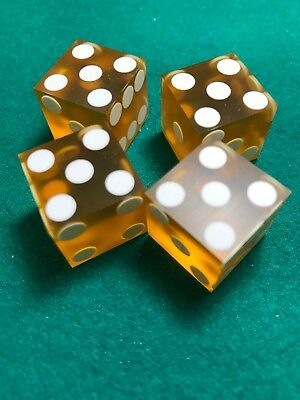 Great Casino Dice