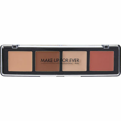 Make Up For Ever Pro Sculpting Palette 4 In 1 Contouring Palette 30 £31