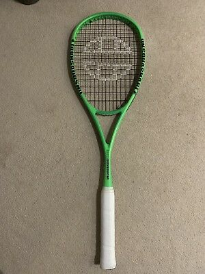 UNSQUASHABLE Jahangir Khan Hero Racket