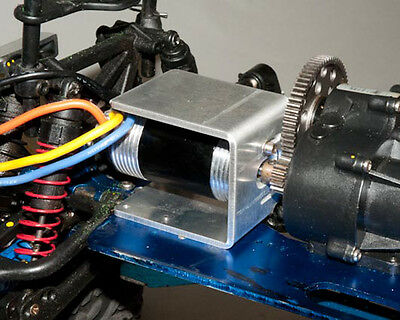 Low/w  Motor Mount, for T-Maxx