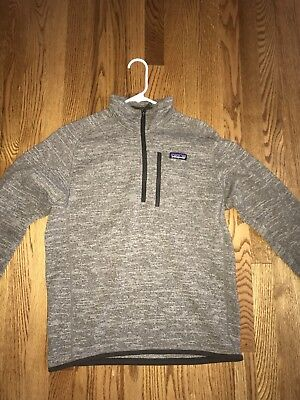 Patagonia Better Sweater Small Mens 4500 Picclick
