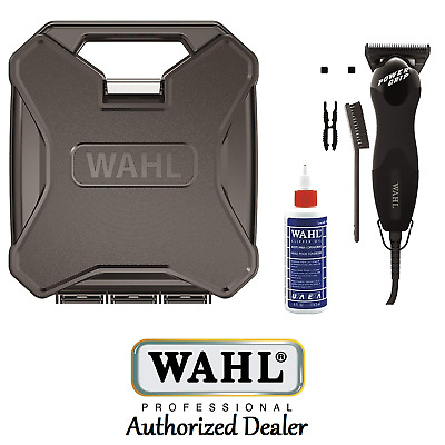 Wahl Professional Animal Power Grip Equine Clipper, Horse Trimmer Kit #8879-300