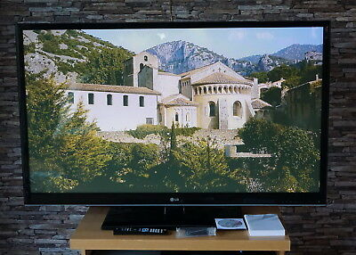 LG 60PZ250 60 Zoll 3D Full HD Plasma-TV