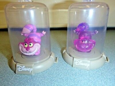 Cheshire Cat  Figurines (plastic) from Hot Topic