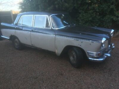 Riley 4/72 Auto 1968 - For Restoration