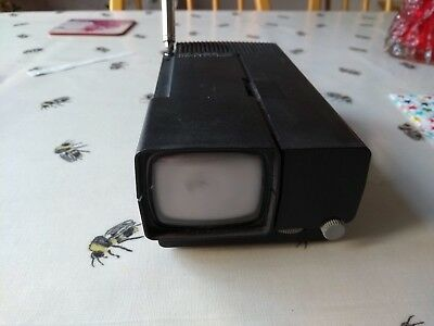 Sinclair Microvision MTV1B with Pouch