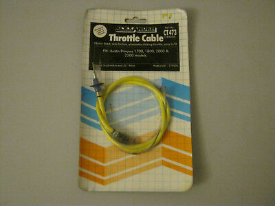 Throttle/Accelerator cable for Austin Princess - CT473