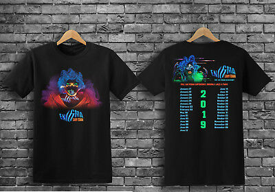 New Lady Gaga Live In Vegas Enigma Tour 2019  with tour date - USA size