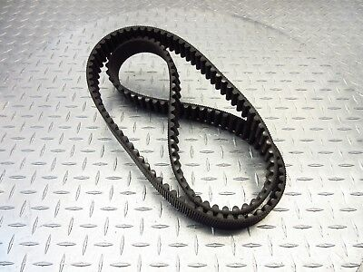 2002 02 Harley Davidson Flhr Roadking Primary Drive Belt Band Oem Good Cond.