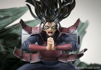 Hashirama Senju Limited edition only 2000 pieces worldwide New