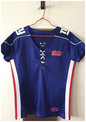 NFL maillot vintage Giants NY - women M