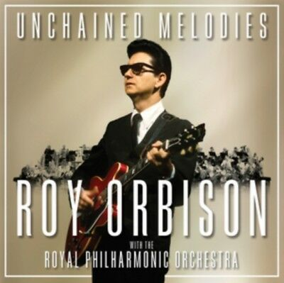 Roy Orbison Royal Philharmonic - Unchained Melodies (CD) *NEW/SEALED* FREE P&P