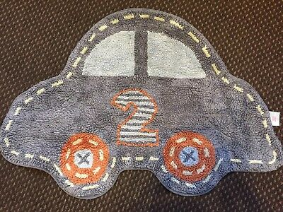 Mothercare Car Rug For Nursery