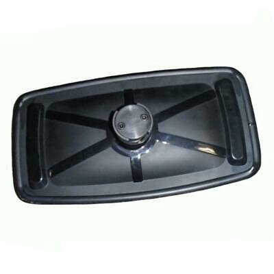 """9"""" x 16"""" Tractor Mirror for Various fits John Deere Case IH Challenger Ford & Mo"""