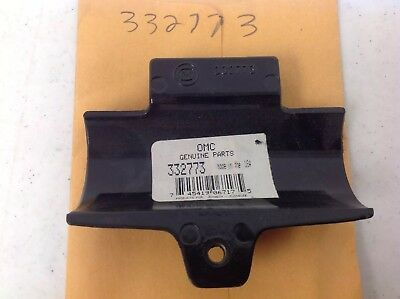 332773 New Oem Evinrude Johnson Omc Brp Outboard Clamp 0332773 Free Shipping