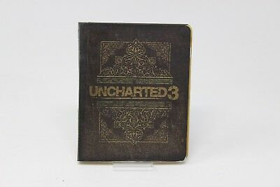 UNCHARTED 3 PLAY STATION 3 PS3 inv-1784