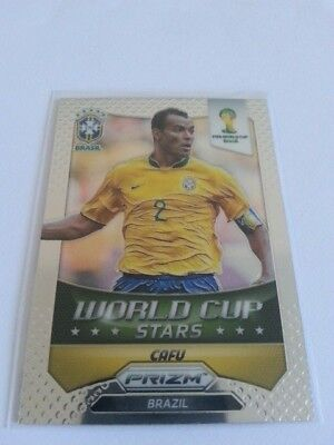 Choose WORLD CUP STARS #2 - Panini PRIZM WORLD CUP 2014 Trading Cards WM Insert