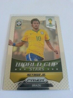 Choose WORLD CUP STARS #1 - Panini PRIZM WORLD CUP 2014 Trading Cards WM Insert