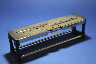 Synthes Instrument Screw Rack LCP 2.7mm and 3.5mm Screws (Empty) 682.407