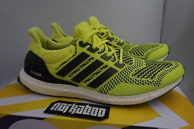 9a2c1d507 ADIDAS ULTRA BOOST 1.0 Volt Solar Yellow S77414 new -  354.99