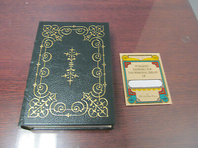EASTON PRESS Leather - THE WAY OF ALL FLESH - Butler- Collector's Edition