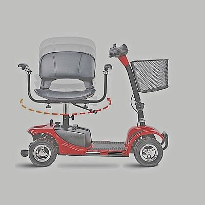 Electric Mobility Scooter as brand new